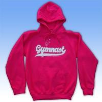 Big Bling  GYMNAST Hooded Sweatshirt - BBH-106