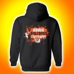 Bowie Bulldogs Hooded Sweatshirt