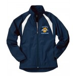 Cougars Team Pro Warm Up Jacket  Mandatory ( Price includes custom embroidered name)