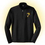 Harford Tech Class of 2019 Unisex Quarter Zip Pullover