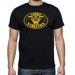 Harford Tech Athletics Badger Sport PERFORMANCE Cobras Tee