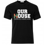 "Elkridge Hurricanes ""Our House"" t-shirt"