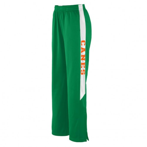 Hurricanes warm up pant