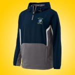 Perry Hall 1/4 Zip Potential Pullover
