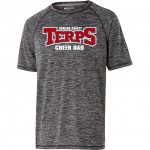 Howard County Terps Cheer Dad Performance Tee 2