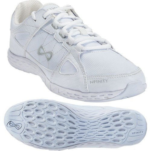 Nfinity Volleyball Shoes Reviews