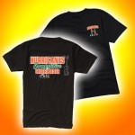 Hurricanes Competitive Cheer Tee