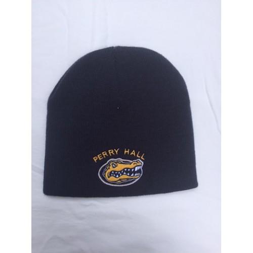 Perry Hall GATOR HEAD knit skull cap
