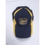 Perry Hall Adjustable Sportek GATOR HEAD Ball cap-Gold
