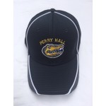 Perry Hall New Era Gator Head (Navy/Gray)  Flex Fit