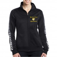 MPSSAA Ladies Track & Field State Champions Jacket  *Embroidered name included