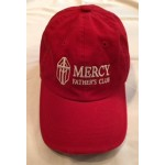 Mercy Father's Club Adjustable ball Cap