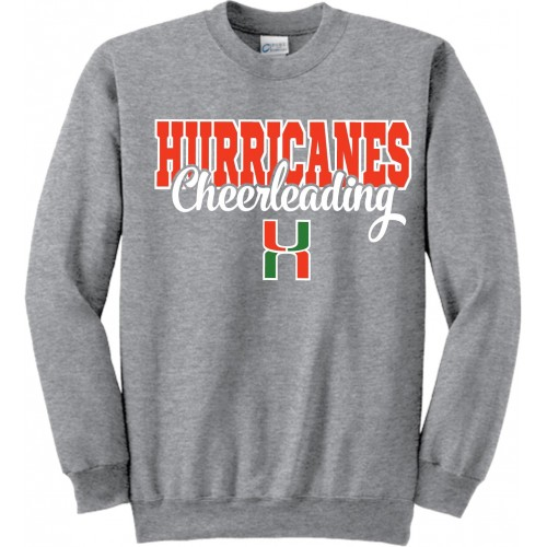 Hurricanes Practice Long Sleeve Tee