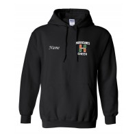 Elkridge Hooded Stunt Group ZIP Hoody