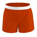 Soffe basic Cheer Short Orange