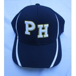 Perry Hall Sportek PUFF PH Ball Cap - Flex Fit