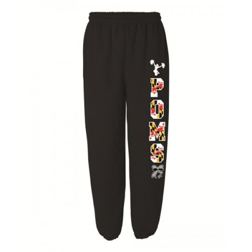 Maryland POMS Sweatpants