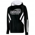 Renegades ARGON Hooded sweatshirt ( Youth and Adult Sizes)