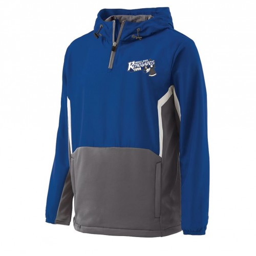 Middle Riverl 1/4 Zip Potential Pullover