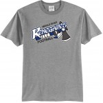 Renegades New Logo t-shirt Gray