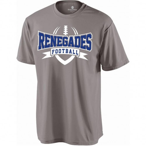 Renegades Performance tee 1