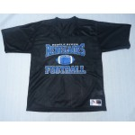 Renegades Football Stadium Fan Jersey Black
