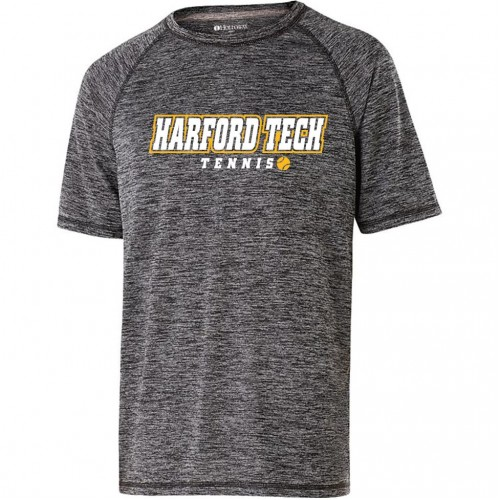 Harford Tech Tennis Micron performance Tee