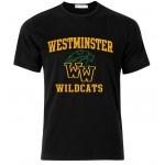 Westminster Wildcats Traditional T-shirt 2