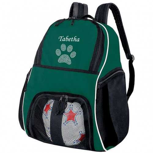 Westminster WILDCATS CHEER Backpack