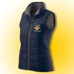 Fallston Cheerleading Vest