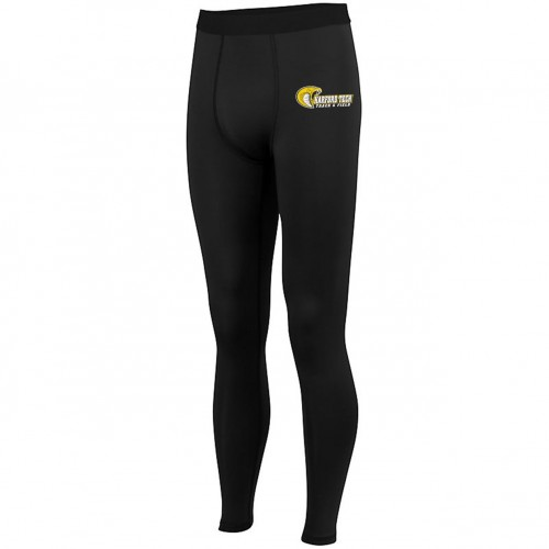 Harford Tech Track & Field Mens Compression pant