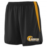 "Harford Tech Track and Field Mens 5""  Rapid Pace Track short"