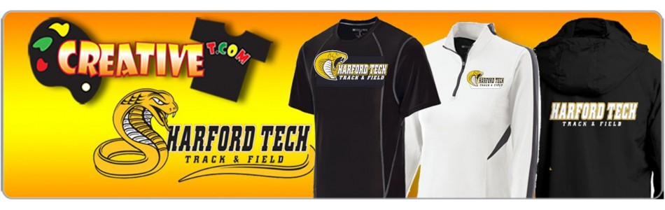 Harford Tech Track and Field