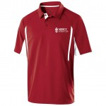 Mercy Fathers' Club Dry Excel Wicking Polo shirt