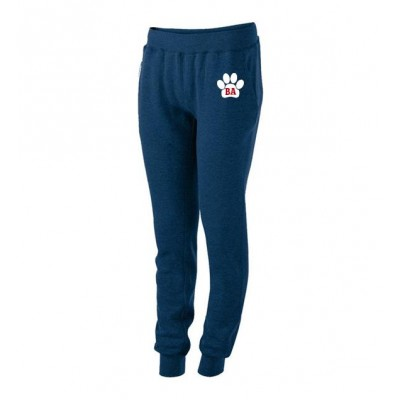 Bel Air Cheerleading  fleece jogger