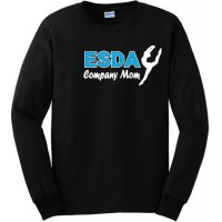 E-Street Company Mom long sleeve