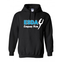 E-Street Company Mom hooded sweatshirt