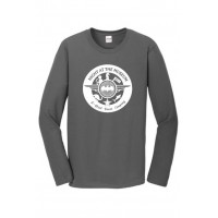 E-Street Night at the Museum long sleeve tee ( soft tee)