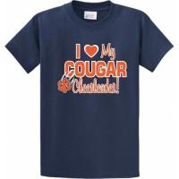 Fallston Cougars spirit tee 2