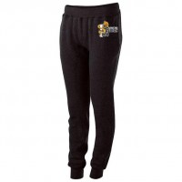 Harford Tech Class of 2020 Ladies black Jogger sweatpant