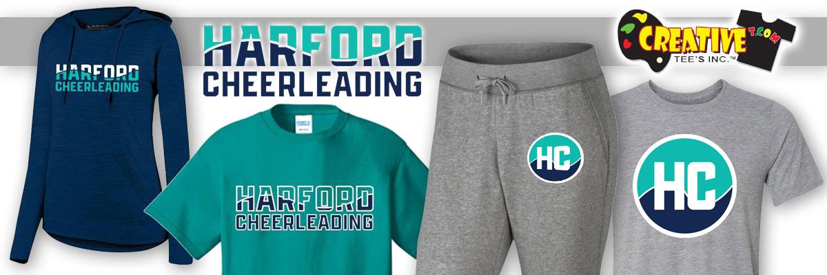 Harford Cheerleading