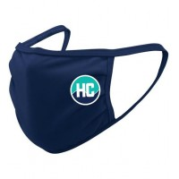 Harford Cheerleading Face mask ( Youth and adult sizes)