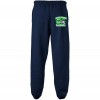 Seahawks Pocketed Sweatpant (navy)