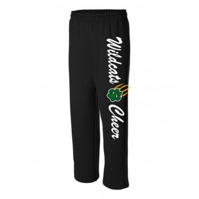 Wildcats Cheerleading Sweatpant