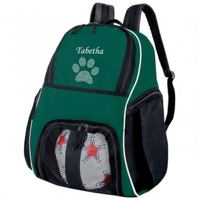 westminster Wildcats rhinestone backpack